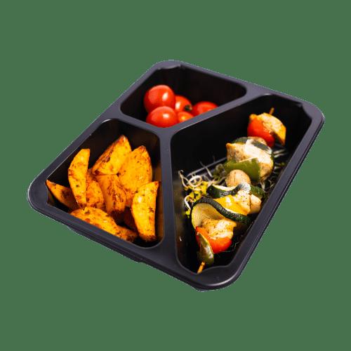 Pudełko z dietą